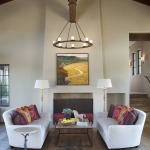 CARMEL VALLEY SPANISH COLONIAL